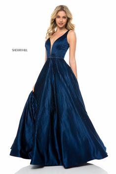 a276dec402df 41 Best Sherri Hill 2018 images | Prom dresses, Sherri hill prom ...