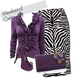 """""""Purple Passion"""" by estes9011 ❤ liked on Polyvore"""