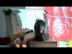 """""""El Pericardio, guardián de nuestra divinidad"""" Montserrat Gascón en II Ciencia y Espíritu - YouTube Tv, Youtube, Therapy, Science, Health, Life, Tvs, Youtubers, Youtube Movies"""