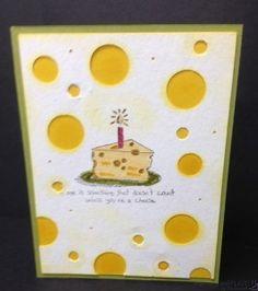 Glenda B. Great FUN Card
