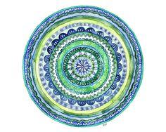 Mandala Art, Watercolor Mandala, Mandala Painting, Watercolor Print, Watercolor Paintings, Painting Frames, Painting Prints, Fine Art Prints, Oliver Gal