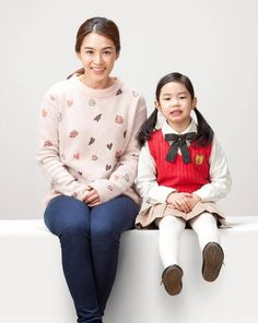 Tablo's Daughter Haru - Lee Haru You Are So Beautiful ♥ Moazzz Superman Cast, Superman Kids, Kang Hye Jung, Lee Haru, Studio Family Portraits, Triplets, You Are Beautiful, Jin, Drama