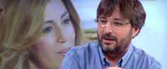 El vídeo viral de Jordi Évole hablando de Susana Díaz en 'El Hormiguero'