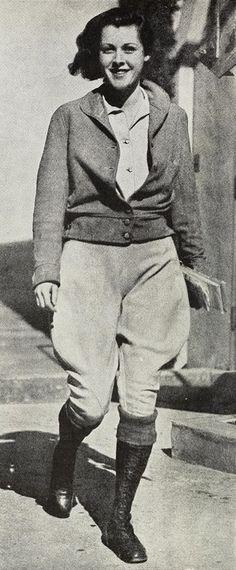 Frances Dee, 1933