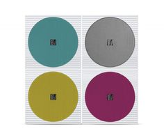 Soundfreaq Soundspot speakers in new colors. Perfect size for home office desks.