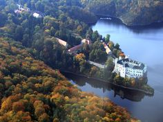 Orlík Castle, Bohemia Place Of Worship, My Heritage, Czech Republic, Prague, The Good Place, Southern, River, Vacation, Forts