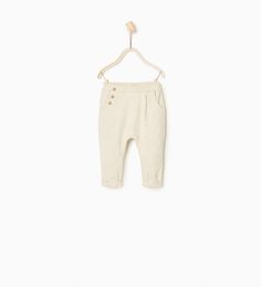 Image 1 of Harem trousers from Zara $12.90
