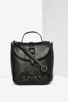 b5a44e0414ca Nasty Gal x Nila Anthony Yes Your Harness Crossbody Bag - Designed By Us  Cute Bags