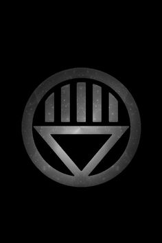 Stary Black Lantern Logo background by KalEl7 on deviantART