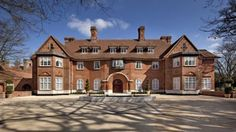"""Britain's most expensive home """"Heath Hall"""" in Billionaires Row listed at $158 Million"""