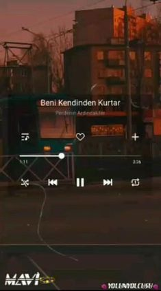 Song Quotes, Music Quotes, Music Songs, Music Videos, Trippy Music, Sad Girl Photography, Learn Turkish Language, Real Video, Good Vibe Songs