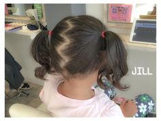忙しいママへ贈る♡子供にしてあげたい簡単可愛いキッズヘア8選 - LOCARI(ロカリ) Ponytail Hairstyles, Girl Hairstyles, Double Ponytail, Fashion Beauty, Pigtail Hairstyles, Little Girl Hair, Braid Hairstyles, Pigtail Hairstyle, Undercut Hairstyles Women