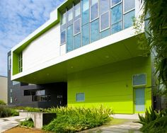 Habitat 825, West Hollywood, Calif., by Lorcan O'Herlihy Architects, Culver City, Calif.