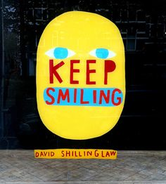 #smile by David Shillinglaw