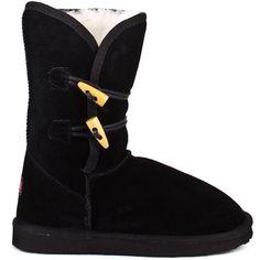 Taj Low - Black by Ukala Boots