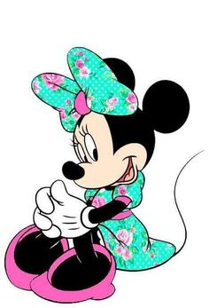 Disney Mickey Mouse, Mickey Mouse E Amigos, Minnie Mouse Stickers, Mickey E Minnie Mouse, Retro Disney, Tinkerbell Disney, Mickey Mouse And Friends, Disney Art, Walt Disney