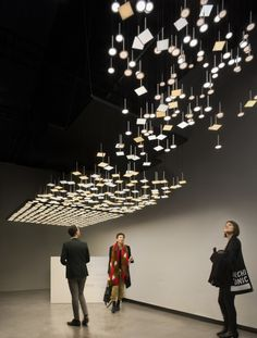 DISPERSION- BLACKBODY | MAISON&OBJET AND MORE