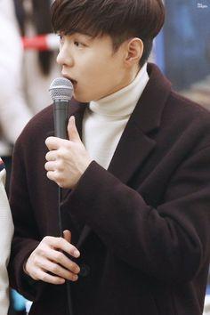 Btob Changsub, Im Hyunsik, Yook Sungjae, Lee Minhyuk, Asian Men, Singers, Idol, Bands, Beautiful
