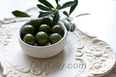Olive Oil: Nutrition Facts