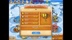 Farm Frenzy 3 Ice Age (level 82) only GOLD Веселая ферма 3 Ледниковый период (уровень 82) Золото