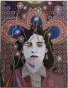 Asad Faulwell  Les Femmes D Alger series