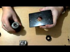 DIY Night Vision - How to build a Night Vision Spotter for hunting - http://nightvisiongogglestoday.com/night-vision-googles-for-sale/diy-night-vision-how-to-build-a-night-vision-spotter-for-hunting/