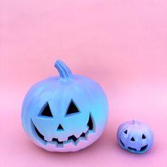 Creepy Cute Halloween 2015 - Pastel Goth inspired party via happymundane.com