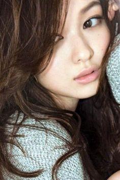 nice make up Japanese Beauty, Asian Beauty, Fair Face, Cute Japanese Girl, Japanese Models, Kawaii, Beautiful Asian Women, Sexy Asian Girls, Asian Woman