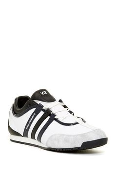 4af576e28d0e03 adidas Y-3 Boxing Classic Snicker Shoes