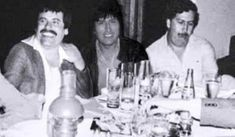 Pablo Emilio Escobar, Don Pablo Escobar, Evo Morales, Cute Mexican Boys, Estilo Cholo, Itachi Uchiha, Bad Girl Aesthetic, Looks Cool, Wall Collage