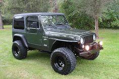 eBay: Jeep: Wrangler TJ SPORT 1998 jeep wrangler sport #jeep #jeeplife usdeals.rssdata.net