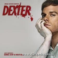 Dexter 7. Sezon 8. Bölüm HD