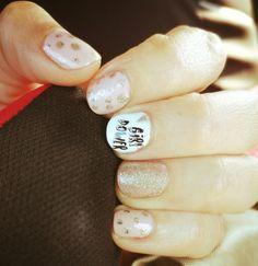 Nails, Finger Nails, Ongles, Nail, Nail Manicure
