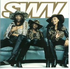 SWV- Sisters with Voices