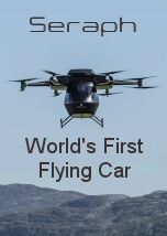 The world's first flying car might be on the market sooner than we think, and as a new,. First Flying Car, First World, Documentary, Inventions, Behind The Scenes, Innovation, Sci Fi, Technology, Tech