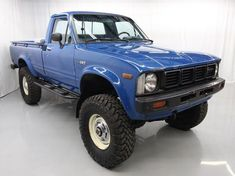 1980 Toyota Pickup for sale near Christiansburg, Virginia 24073 - Classics on Autotrader - Today Pin Toyota Pickup For Sale, Toyota 4x4, Toyota Cars, Toyota Hilux, Toyota Trucks For Sale, Toyota For Sale, Toyota Tundra, Toyota Corolla, Best Pickup Truck