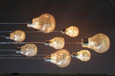 Hanglamp Gabs - Oosters - Filisky - Zilver - Medium - Zenza