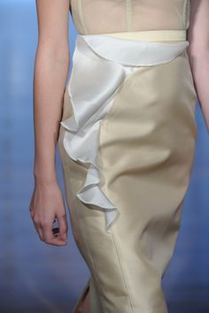 Details of Chadwick Bell Spring 2012