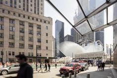 Gallery of Gallery: Santiago Calatrava's WTC Transportation Hub Photographed by Laurian Ghinitoiu - 19