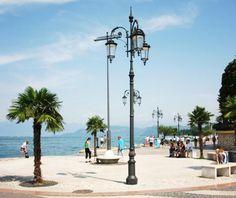 The Lake Garda Holiday Guide...I love Lazise :-)