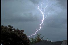 How Far Away is the Lightning?