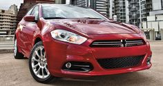 Chrysler (FCA US LLC) is recalling 1,232 model year 2016 Dodge Darts manufactured July 25, 2015, to December 16, 2015 and equipped with a 2.0L engine and a