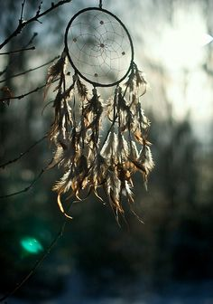 I really want to attempt to make a proper dreamcatcher again.....  But we all know I'll probably end up buying one.