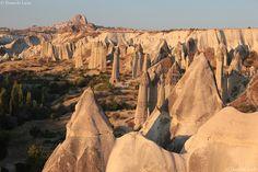 Capadocia (Turquía) (8) | por Dani Leoz
