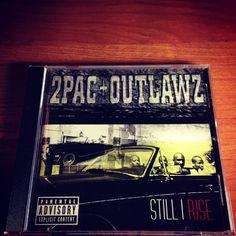 2Pac - Still I Rise / http://jsdk.pl #Tupac #Rap #Makaveli #Music #StillIRise #Album / DeathRow
