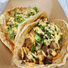 13 Best Food Trucks In Washington DC