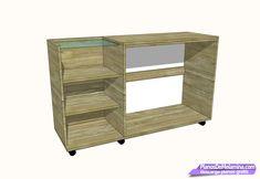 a Shelving, The Unit, Home Decor, Home, Furniture Plans, Tv Unit Furniture, Entertainment Centers, Cupboard Shelves, Shelves