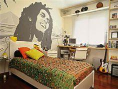 Teen Bedroom Ideas For Small Rooms beautiful teenage bedroom ideas: black and white boy teenage