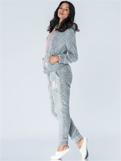 Camasircity Smile Polar Pijama Takımı