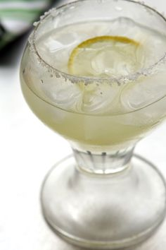 Must try these to see if they're the best margaritas--I'm searching for that best recipe.